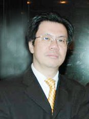 Dr. Colin Hong Plastic Surgeon - Dr Colin Hong