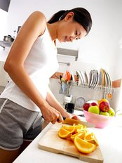 Surrey Nutritionist - optimumnutrition4u - nutritional therapy practice
