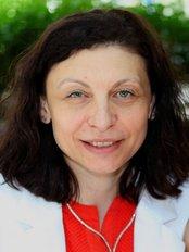 Dr Antoaneta Yordanova-Sofia - Dermatology Clinic in Bulgaria