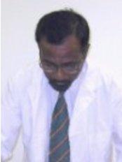Raj Orthopaedic Surgery - Dr J.R. Jad