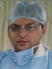 Shankar Dental Clinic - Dr Amit Sharma