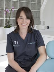 Friel and Mc Gahon Dental - Dr Aimee Mc Gahon
