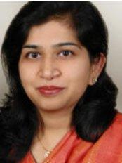 Dr. Lipy Gupta - Dr. Lipy Gupta