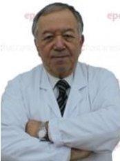 Özel EPC Hastanesi - Dr M. Sabri Acartürk