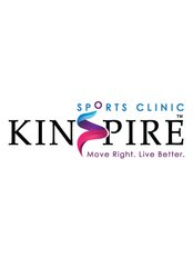 Kinspire Sports Clinic - Physiotherapy Clinic in India