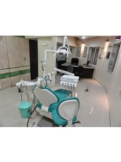Dental Galaxy - Operator Area