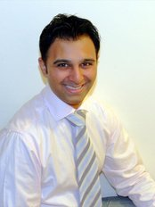 Confident Dental Care - Dr Hitesh Gohil