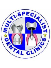 Multi-Specialist Dental Clinic - Dental Clinic in Nepal