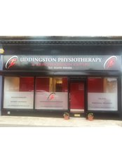 Uddingston Physiotherapy & Rehabilitation Clinic - Physiotherapy Clinic in the UK