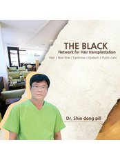 The Black Hair Transplant Network - The Black Hair Transplant Network Chief Surgeon