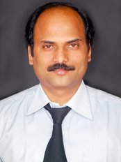Central Physiotherapy Clinic - Prasanna Mohan
