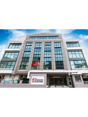 International Dental  Hospital - Dental Clinic in Turkey