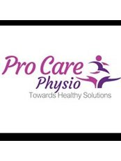 Pro Care Physio - Physiotherapy Clinic in Malaysia