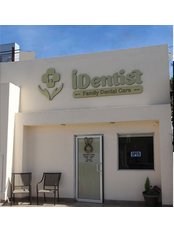 iDentist Family Dental Care - Dental Clinic in Mexico