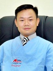 Viet Duc International Dental Clinic - Dr Trinh Duc Mau