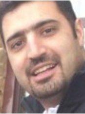Maalouf Dental Clinic - Dr Elie Maalouf