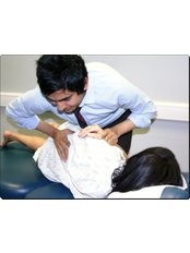 University of Derby Chiropractic Clinic - Chiropractic Clinic in the UK