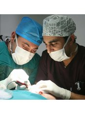Estetikhair HAIR Transplant - Hair Loss Clinic in Turkey