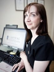 Capital Chiropractic - Christine Morrisson