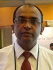Tomar Orthopaedics - New Rajdhani - Dr. L. Tomar