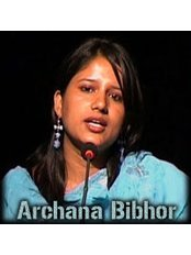 Nepal Hypnosis - Psychotherapist Archana Bibhor