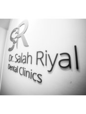 Dr. Salah Riyal Dental Clinic - Dental Clinic in Jordan
