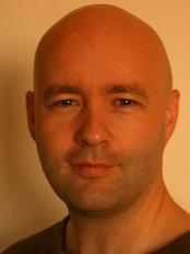 Body and Health Creation - Mr Michael Ryan