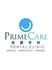 PrimeCare Dental Clinic Subang - Dental Clinic in Malaysia