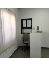 Dentist Hammamet: Dr Houda Djebali - Dental Clinic in Tunisia