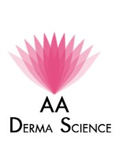AA Dermascience - Medical Aesthetics Clinic in India