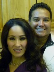 Dental office Mendez Arreola - Enrique Mendez and Graciela Arreola