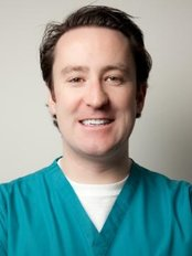 South Dublin Dental - Dr Alec Granville BDS MFDS RCSEd