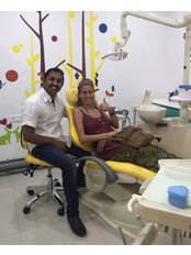 Dr. Varun Nambiars Dental Clinic & Implant Centre - Dental Clinic in India