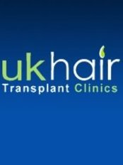 UK Hair Transplant Clinics Glasgow - Hair Loss Clinic in the UK