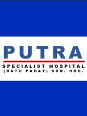 Putra Specialist Hospital Melaka Sdn.Bhd - General Practice in Malaysia