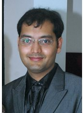 Dr. Ronaks Multispeciality Dental Clinic - Dr Ronak Sudesh Choudhary