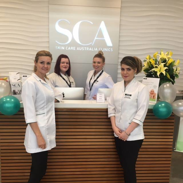 Skin Care Australia Clinics in Victoria Park, Perth