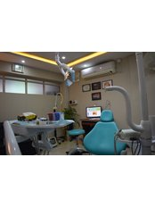 THE DENTAL CLINIC(Getwell Medical Centre) - For complete dental solutions