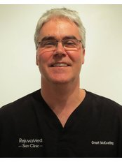 RejuvaMed Skin Clinic - Chorley - Dr Grant McKeating - Medical Director