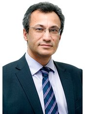 Afshin Yousefpour Facial Plastic Surgeon - Plastic Surgery Clinic in the UK