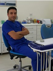 Sariyer Dental Clinic - Dental Clinic in Turkey