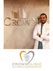 CROWN ESTETIK DENTAL - Dental Clinic in Turkey