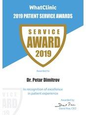 Dr. Petar Dimitrov - Dental Clinic in Bulgaria