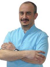 Dr. Sefa Sevgel - Dental Clinic in Turkey