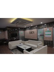 Dev IVF and Test Tube Baby Center - DEV IVF Center, Patient Waiting Area