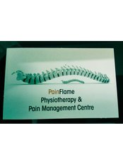 Painflame Physiotherapy - Chiropractic Clinic in India