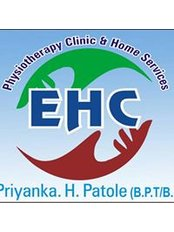 Expert Health Care Physiotherapy Clinic and Home services - Physiotherapy Clinic in India