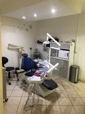 Dental_Smile - Dental Clinic in Mexico