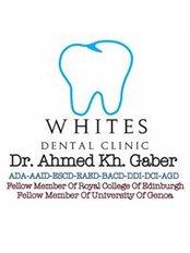Whites Dental Clinic - Dental Clinic in Egypt