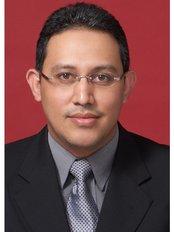 Ultimo Aesthetic & Dental Center - Surabaya - Dr Nouval Shahab